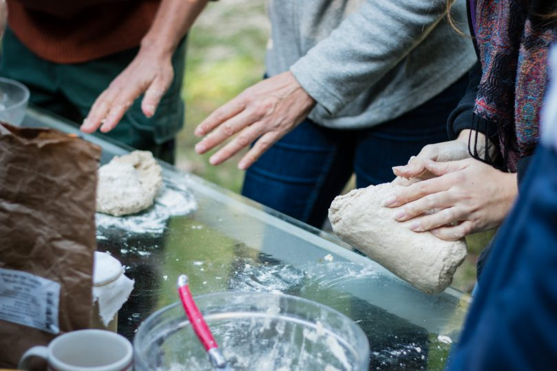 La recette du pain au levain maison